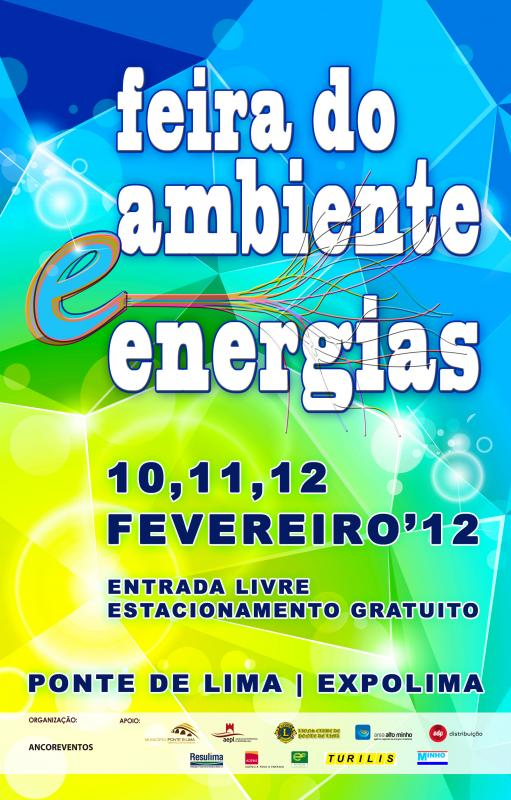 Feira do Ambiente e Energias